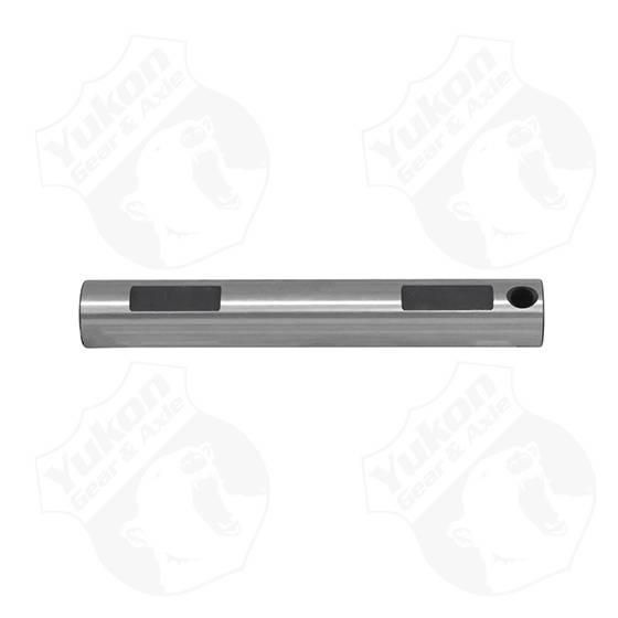 Chrome Moly Cross Pin Shaft for Mini-Spool for GM 12 bolt
