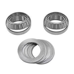 Axles & Components - Bearings & Seals