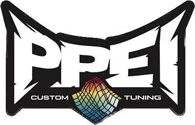 PPEI HP Tuners MVPI2 w/ 10 credits L5P 2017-2018