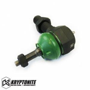 Kryptonite - KRYPTONITE Replacement Outer Tie Rod 2011+ Chevy Silverado/GMC Sierra 2500 HD/3500 HD