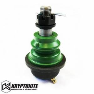 Kryptonite - KRYPTONITE LOWER BALL JOINT (Stock Control Arm) 2001-2010 Chevy Silverado/GMC Sierra 2500 HD/3500 HD
