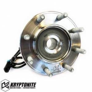 Kryptonite -  Kryptonite Wheel Bearing 11-19 Chevy Silverado/GMC 2500 HD/3500 HD