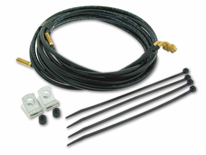Air Lift - Air Lift REPLACEMENT HOSE KIT; P-30 HOSE; INCL. LEAK PROOF COUPLERS; AIR LINES; VALVES; 22022