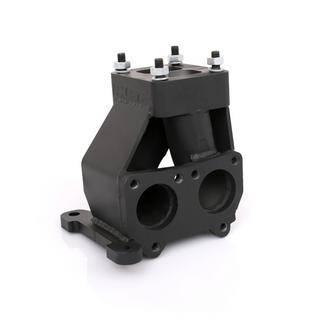 """HSP Diesel - HSP LB7-LML - 6.5"""" Pedestal"""