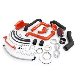 HSP Diesel - HSP LLY - Over Stock Twin Kit - No Turbo - Corner Location