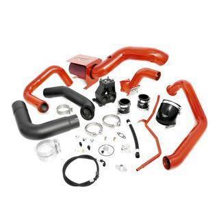 HSP Diesel - HSP LLY - S400 Single Install Kit - No Turbo