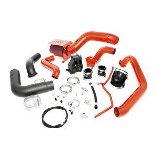 HSP Diesel - HSP LBZ - S400 Single Install Kit - No Turbo