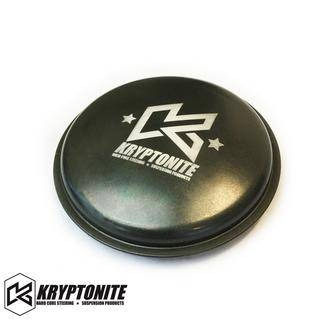 Kryptonite - KRYPTONITE WHEEL HUB DUST CAP 01-10