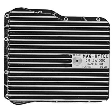 GI Parts and Bundles - Mag-Hytec Transmission Pan - 01-18 Duramax (Allison 1000/2000/2400 Series Trans.) - #A1000