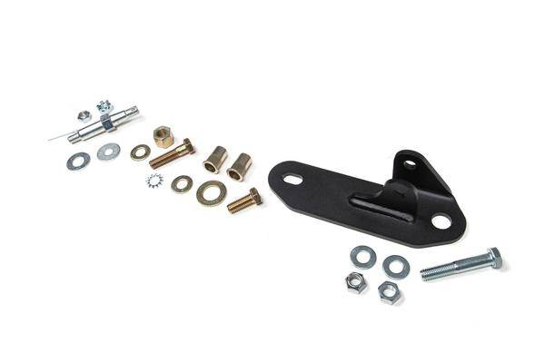 BDS suspension - BDS STEERING STABILIZER MOUNTING KIT