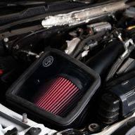 S&B Filters - COLD AIR INTAKE FOR 2020 SILVERADO / SIERRA DURAMAX 6.6L