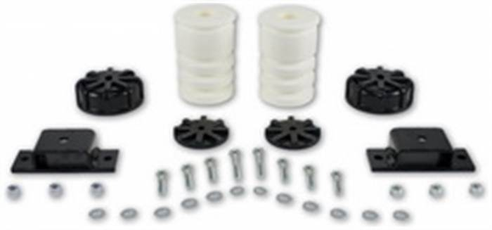 Air Lift - Air Lift AIR CELL; NON ADJUSTABLE LOAD SUPPORT; FRONT; NO DRILL; INSTALLATION TIME-1 HOUR 52208