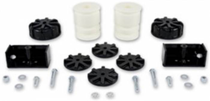 Air Lift - Air Lift AIR CELL; NON ADJUSTABLE LOAD SUPPORT; REAR; NO DRILL; INSTALLATION TIME-1 HOUR 52215