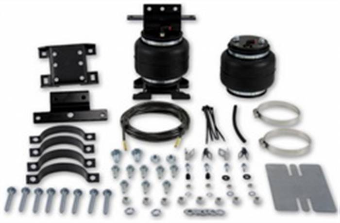 Air Lift - Air Lift LOADLIFTER 5000; LEAF SPRING LEVELING KIT; REAR; INSTALLATION TIME-2 HOURS OR LE 57105