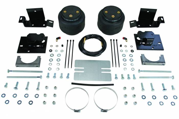 Air Lift - Air Lift LOADLIFTER 5000; LEAF SPRING LEVELING KIT 57129