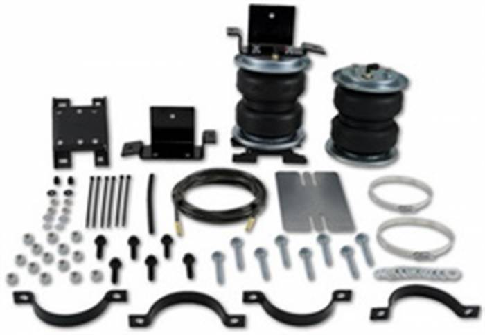 Air Lift - Air Lift LOADLIFTER 5000; LEAF SPRING LEVELING KIT; REAR; INSTALLATION TIME-2 HOURS OR LE 57221