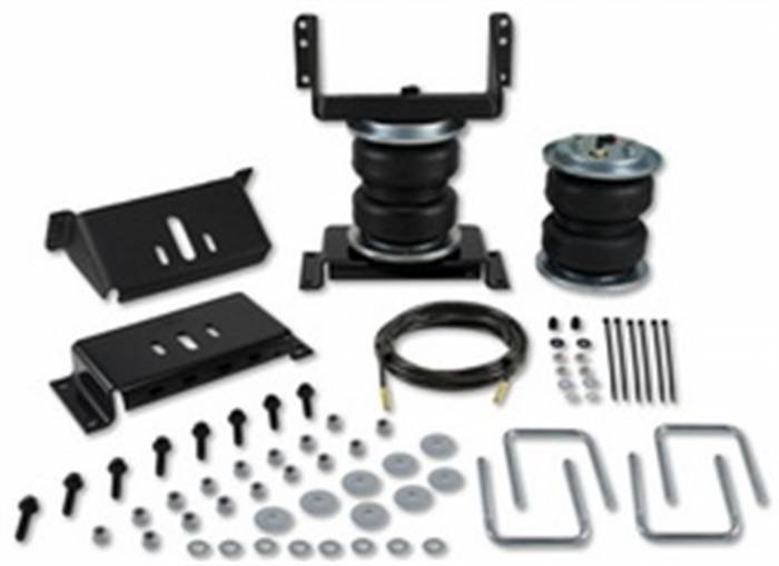 Air Lift - Air Lift LOADLIFTER 5000; LEAF SPRING LEVELING KIT 57237