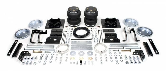 Air Lift - Air Lift LOADLIFTER 5000; LEAF SPRING LEVELING KIT; FOR VEHICLES W UNDERFRAME MOUNTING; R 57395