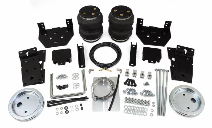 Air Lift - Air Lift LOADLIFTER 5000; LEAF SPRING LEVELING KIT 57399
