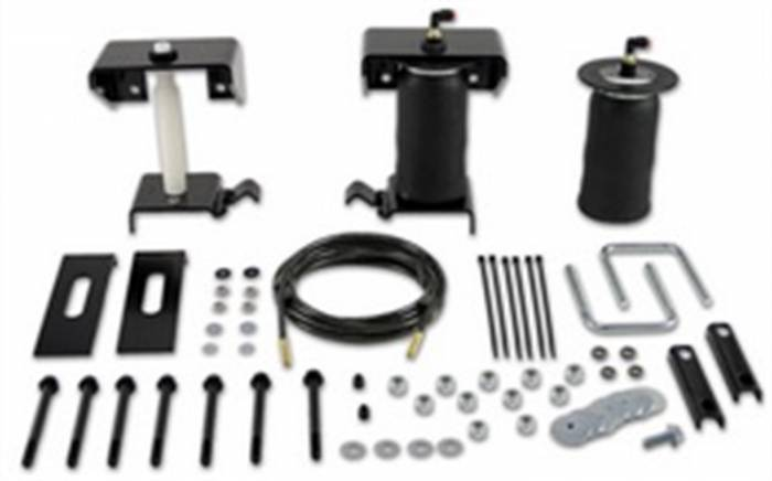 Air Lift - Air Lift SLAM AIR; ADJUSTABLE AIR SPRINGS; FOR LOWERED TRUCKS; REAR; LOWERED 4 IN.-6 IN.; 59113