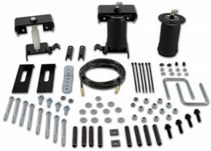 Air Lift - Air Lift SLAM AIR; ADJUSTABLE AIR SPRINGS; FOR LOWERED TRUCKS; REAR; LOWERED 4 IN.-6 IN.; 59209