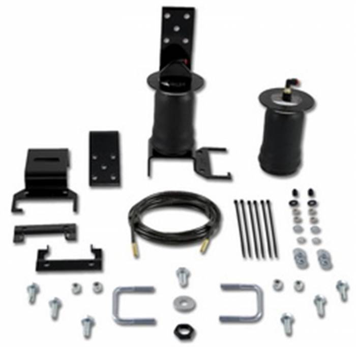 Air Lift - Air Lift RIDE CONTROL KIT; REAR; INSTALLATION TIME-2 HOURS OR LESS; 59502