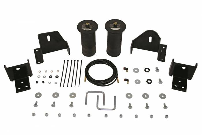 Air Lift - Air Lift RIDE CONTROL KIT; FRONT; INSTALLATION TIME-2 HOURS OR LESS; 59512