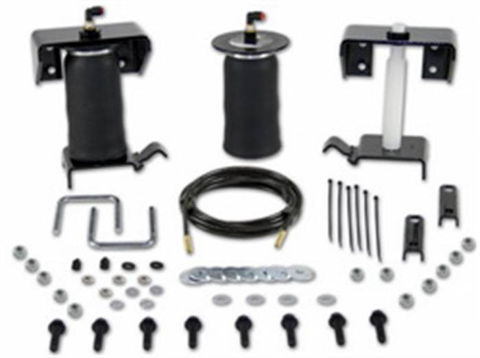 Air Lift - Air Lift RIDE CONTROL KIT; REAR; INSTALLATION TIME-2 HOURS OR LESS; 59518
