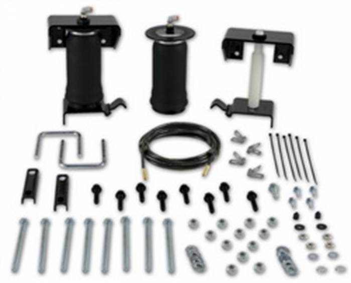 Air Lift - Air Lift RIDE CONTROL KIT; REAR; INSTALLATION TIME-2 HOURS OR LESS; 59526