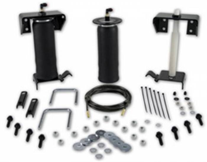 Air Lift - Air Lift RIDE CONTROL KIT; REAR; INSTALLATION TIME-2 HOURS OR LESS; 59527