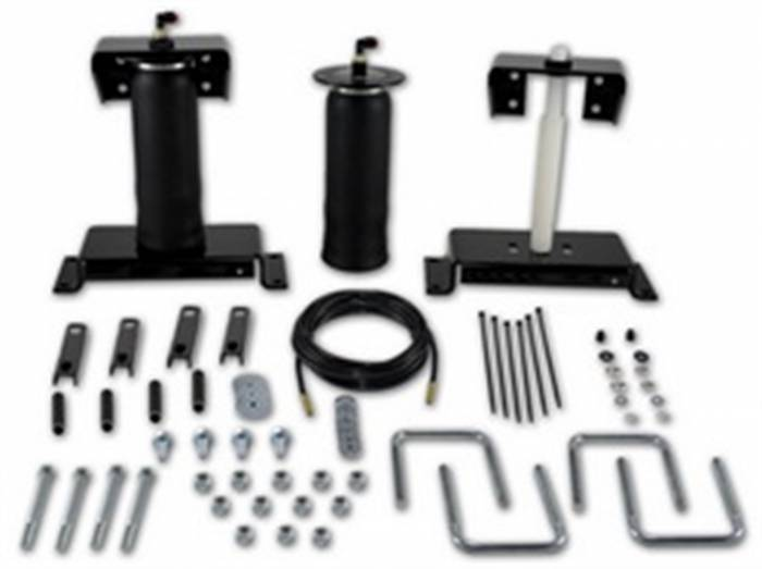 Air Lift - Air Lift RIDE CONTROL KIT; REAR; INSTALLATION TIME-2 HOURS OR LESS; 59555