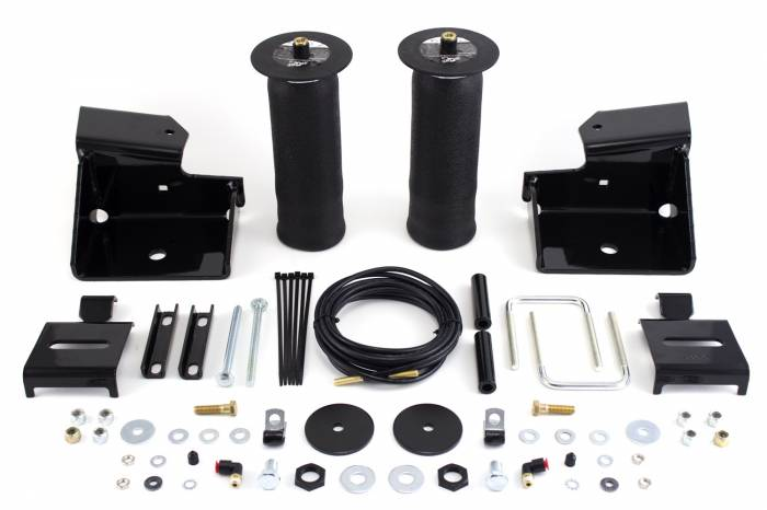Air Lift - Air Lift RIDE CONTROL KIT; REAR; INSTALLATION TIME-1 HOUR OR LESS; 59565