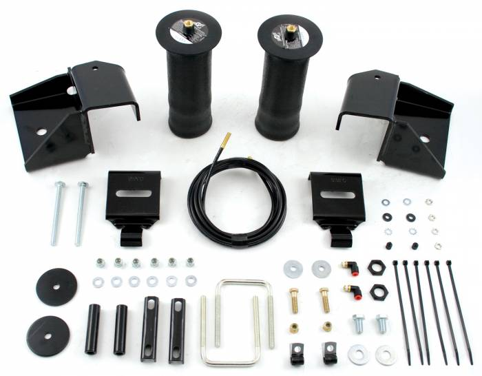 Air Lift - Air Lift RIDE CONTROL KIT; REAR; INSTALLATION TIME-1 HOUR OR LESS; 59567