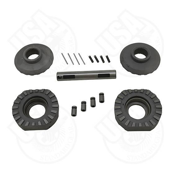 """Spartan Locker - Spartan Locker for Toyota 7.5"""" with 27 spline axles, includes heavy-duty cross pin shaft."""