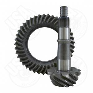 "Axles & Components - Gears & Kits - USA Standard Gear - 8.5"" GM 5.38 Ring & Pinion (NEEDS NOTCHED X/P)."