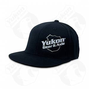 Gear & Apparel - Hats - Yukon Gear & Axle - Yukon Flat Billed Hat