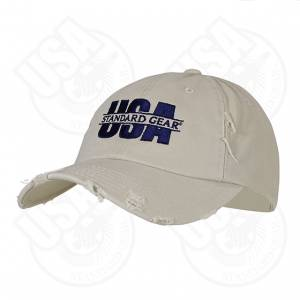 Gear & Apparel - Hats - Yukon Gear & Axle - USA Standard Gear Hat, Small/Medium
