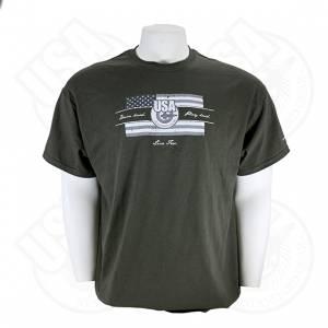 Gear & Apparel - Shirts - Yukon Gear & Axle - USA Standard Gear Shirt, Medium