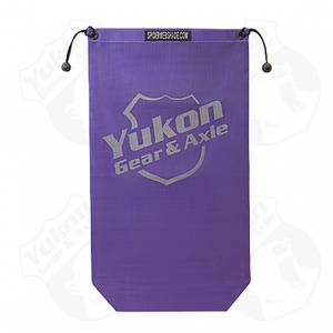 Gear & Apparel - SWAG - Yukon Gear & Axle - Yukon Spiderwebshade Trail Sack