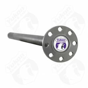 """Axles & Components - Axles - Yukon Gear & Axle - 14T 10.5"""" & 11.5AAM GM 38Spline, 1541H (34.8"""" ->38.8"""" ) (8x3.563"""" )"""