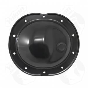 Steering And Suspension - Differential Covers - Yukon Gear & Axle - Steel cover for Chrysler 8.25""