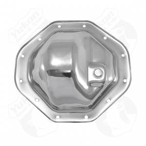 "Steering And Suspension - Differential Covers - Yukon Gear & Axle - Steel cover for Chrysler 9.25"" rear"
