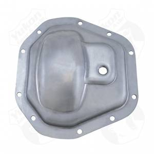 Steering And Suspension - Differential Covers - Yukon Gear & Axle - Steel cover for Dana 50