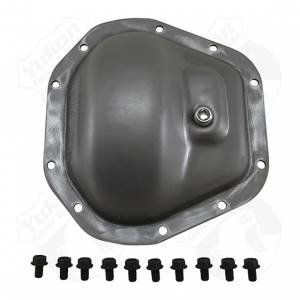 Steering And Suspension - Differential Covers - Yukon Gear & Axle - Steel cover for Dana 60 reverse rotation