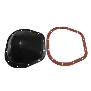 "Steering And Suspension - Differential Covers - Yukon Gear & Axle - Finned aluminum cover for Ford 10.5"", '08 & Up"