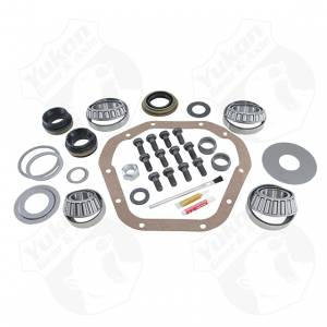 Yukon Gear /& Axle YK D30-SUP-FORD Master Overhaul Kit for Ford DanaSuper 30 Front Differential