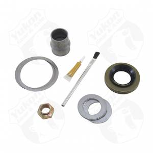 "Axles & Components - Differential's & Rebuild Kits - Yukon Gear & Axle - 8.2"" Toyota Minimum Install Kit, 2010+ 4Runner & FJ Cruiser"