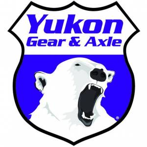 "Axles & Components - Bearings & Seals - Yukon Gear & Axle - 3.250"" side adjuster for Ford 9"""