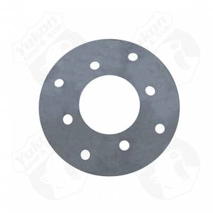 "Axles & Components - Gears & Kits - Yukon Gear & Axle - 8"" Standard Open Pinion gear Thrust Washer."