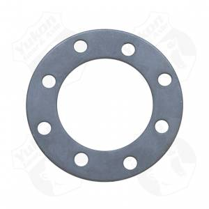 "Axles & Components - Gears & Kits - Yukon Gear & Axle - 8"" Standard Open Side Gear Thrust Washer."
